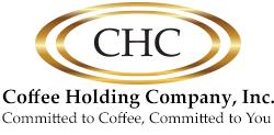 Coffee Holding Company, Inc.